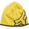 Fox Streamliner Czapka Mężczyźni żółty/czarny